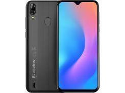Смартфон Blackview A60 Plus 4/64GB Black (STD05751)