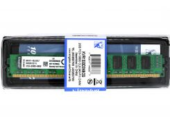 Оперативная память Kingston DDR3-1333 2048MB PC3-10600 (KVR1333D3N9/2G)