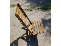 Кресло для рыбалки, пляжа, пикника - раскладной стул, кресло раскладное