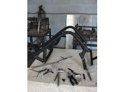 Ремонт инвалидных колясок различных модификаций и фирм производителей