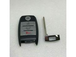 Аварийный ключ KIA KS21B