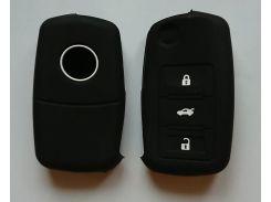 Силиконовый чехол Volkswagen KB01