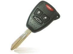 Автоключ с Remote Chrysler RK03T