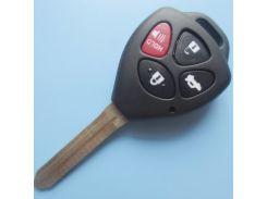 Автоключ с Remote Toyota RK19