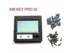 Дубликатор 46 чипов автоключей PD04