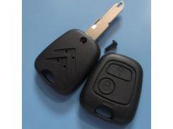 Citroen Автоключ KS06