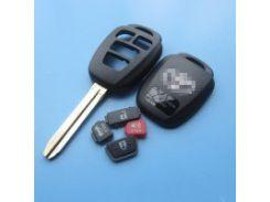 Toyota Автоключ KS04A