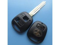Toyota Автоключ KS06