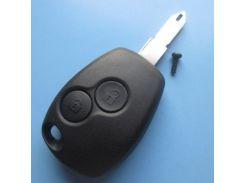 Nissan Автоключ с Remote RK102A