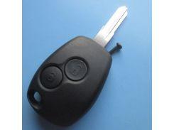 Nissan Автоключ с Remote RK103