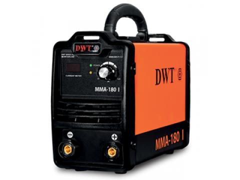 Сварочный инвертор DWT ММА-180 I