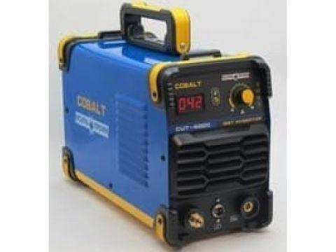 Сварочный инвертор Искра Профи Cobalt CUT-40DC