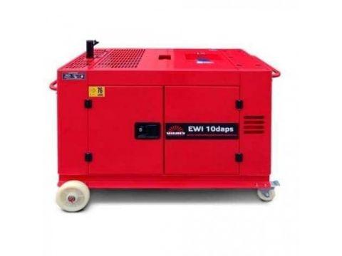 Дизельный генератор Vitals Professional EWI 10daps (57194)