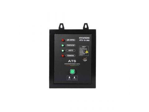 Блок автоматики Hyundai ATS BASIC 10-380