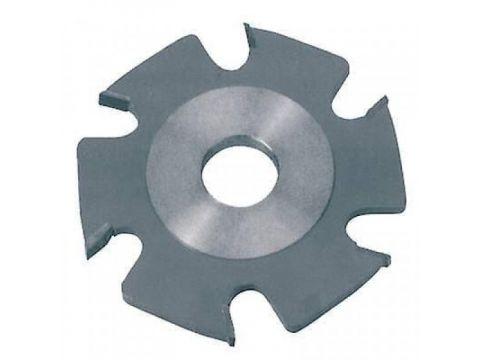 Диск Einhell для фрезера ламельного, 100х22х3.8 мм, 6Z (4350690)
