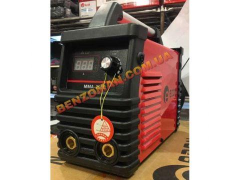 Инверторный сварочный аппарат EDON MMA-250С