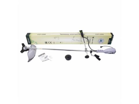 Электрокоса Craft-tec CXGS-2500