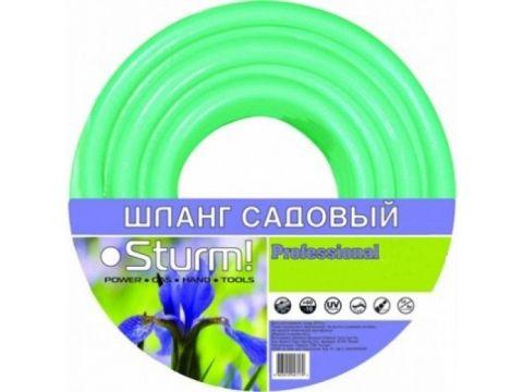 "Шланг садовый 1/2"" 30м Professional Sturm 3015-19-1230"