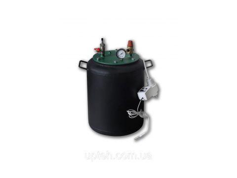 Автоклав бытовой для консервирования УТех-16 electro (Универсальный)