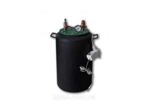 Автоклав бытовой для консервирования УТех-24 electro (Универсальный)