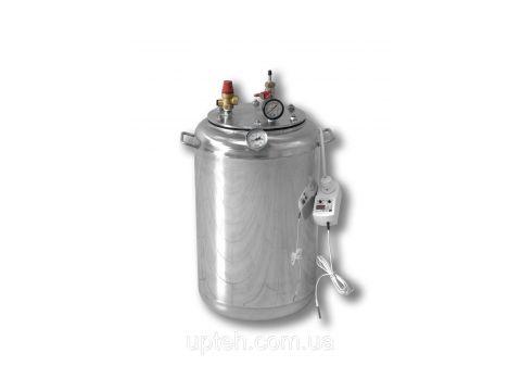 Автоклав бытовой для консервирования А24 electro (Универсальный)