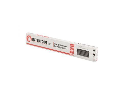 Электроды сварочные INTERTOOL EW-0425