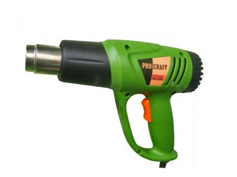 Фен промышленный ProCraft PH2200E (022003)