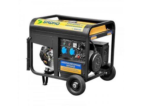 Генератор Sadko GPS-8500E ATS 8016935