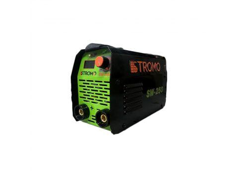 Сварочный инвертор Stromo SW-250 (202502)