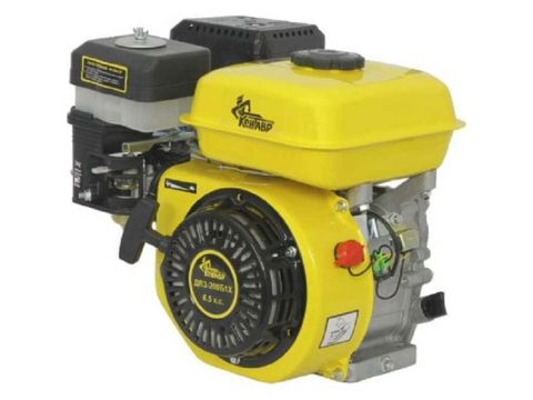 Двигатель бензиновый Кентавр ДВЗ-200Б1Х (115758)