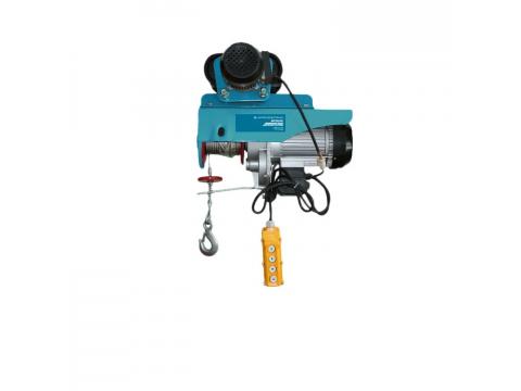 Подъемник электрический KRAISSMANN SHT 500/1000 с тележкой