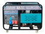 Дизельный генератор Konner&Sohnen KS 13-1DEW 1/3 ATSR
