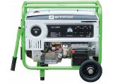 бензиновый генератор элпром эб...