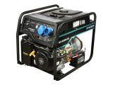 бензиновый генератор hyundai h...