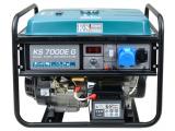 Цены на Бензиновый гибридный генератор...
