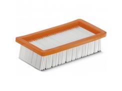 Плоский складчатый фильтр к пылесосам для уборки золы Karcher 6.415-953.0
