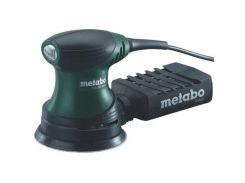 Шлифмашина эксцентриковая Metabo FSX 200 (609225500)