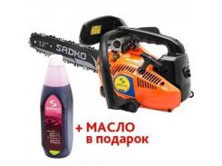 Бензопила Sadko GCS-254 8013172