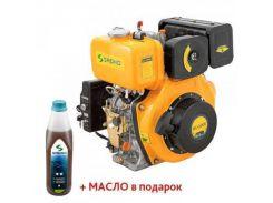 Двигатель дизельный Sadko DE-300E 8010792