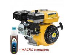 Двигатель бензиновый Sadko GE-210(фильтр в масл. ванне) 8016151
