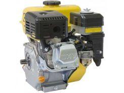 Двигатель бензиновый Sadko GE-200 PRO (шлицевой вал) 8017854