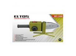 Паяльник для труб Eltos ППТ-2400