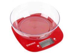 Весы кухонные Grunhelm KES-1PR 70343