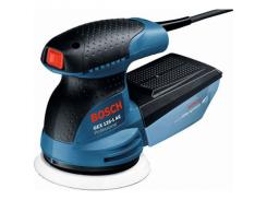 Шлифмашина эксцентриковая Bosch GEX 125-1 AE (0601387500)