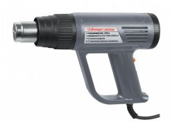 Фен технический Энергомаш ТП-20001