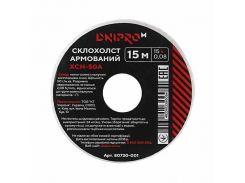 Стеклохолст армированный Dnipro-M (80730001)