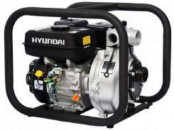 Мотопомпа Hyundai HYH 52-80 с повышеным напором