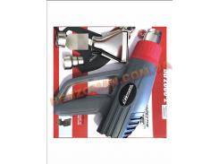 Фен строительный Forte HG 2000-2 (30796)