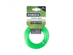 Леска для триммера Foresta CL-G1615 69728001