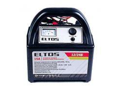 Зарядное устройство Eltos 15А